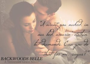 backwoods belle a tennessee grace novel by r.c. martin contemporarycween