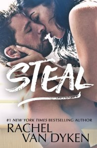 steal by rachel van dyken contemporarycween
