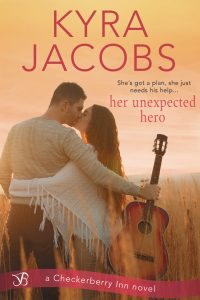 Her Unexpected Hero by Kyra Jacobs ContemporaryCween