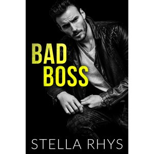 Bad Boss by Stella Rhys ContemporaryCween