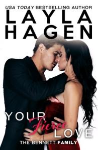 your fierce love by layla hagen contemporarycween