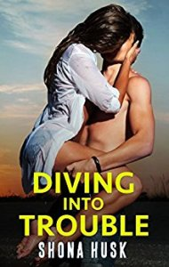 diving into trouble by shona husk contemporarycween