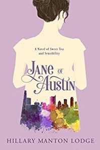 Jane of Austin by Hillary Manton Lodge contemporarycween