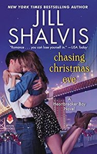 chasing christmas eve by jill shalvis contemporarycween