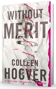 without merit by colleen hoover contemporarycween