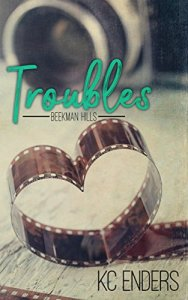 troubles by k.c. enders contemporarycween