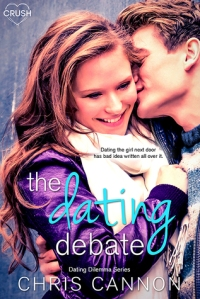 the dating debate by chris cannon contemporarycween
