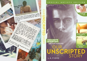 our unscripted story la fiore contemporarycween